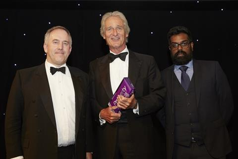 Property Personality of the Year Sponsored by King & Wood Mallesons